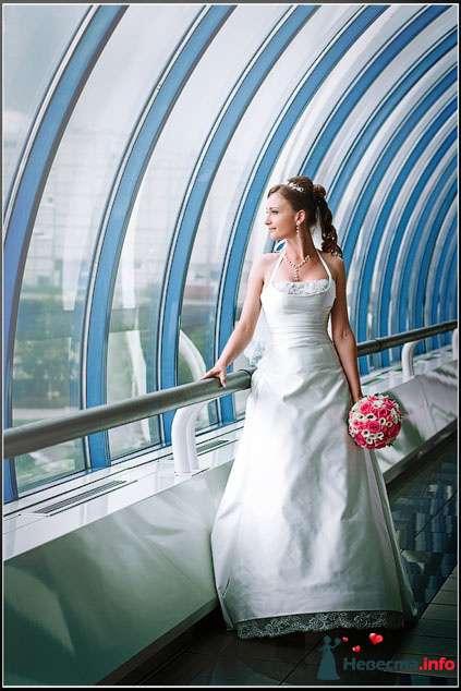 Фото 84389 в коллекции Свадебная фотосъёмка - Невеста01