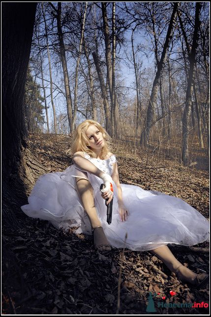 Фото 85322 в коллекции ... - Невеста01