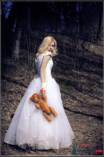 Фото 85461 в коллекции ... - Невеста01