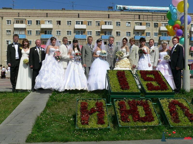 Фото 107610 в коллекции свадьба - KorAlstudio