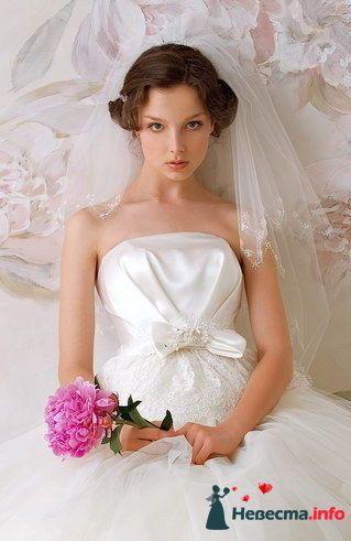 Фото 111349 в коллекции свадебное - Невеста01