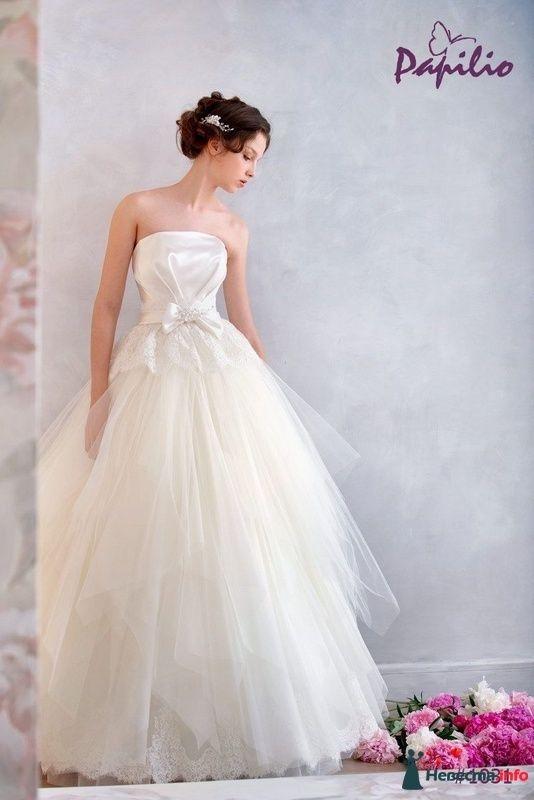Фото 111350 в коллекции свадебное - Невеста01