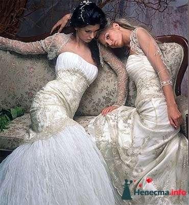 Фото 111354 в коллекции свадебное - Невеста01