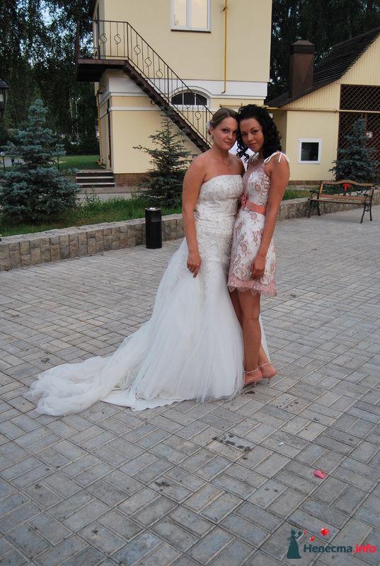свадьба друзей - фото 124181 Невеста01