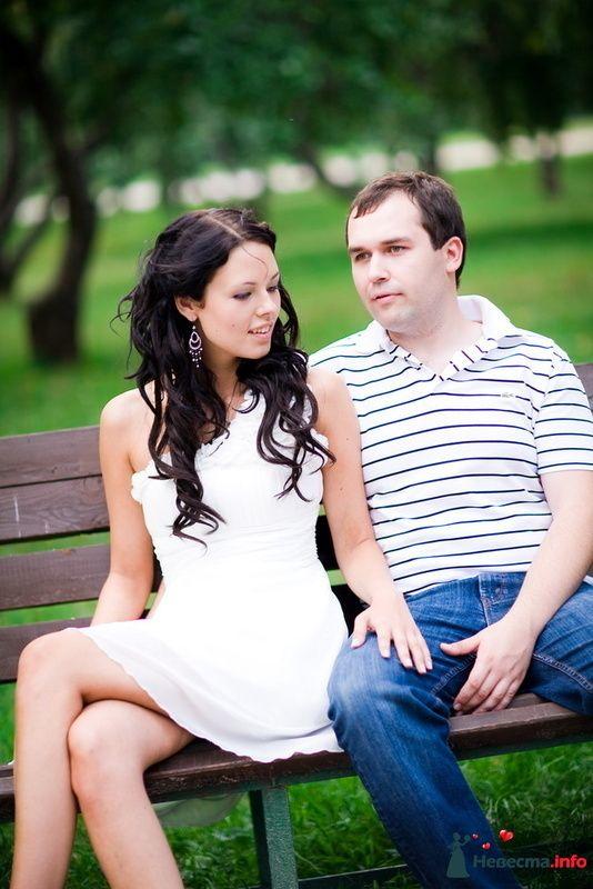 Фото 127469 в коллекции our love story - Невеста01
