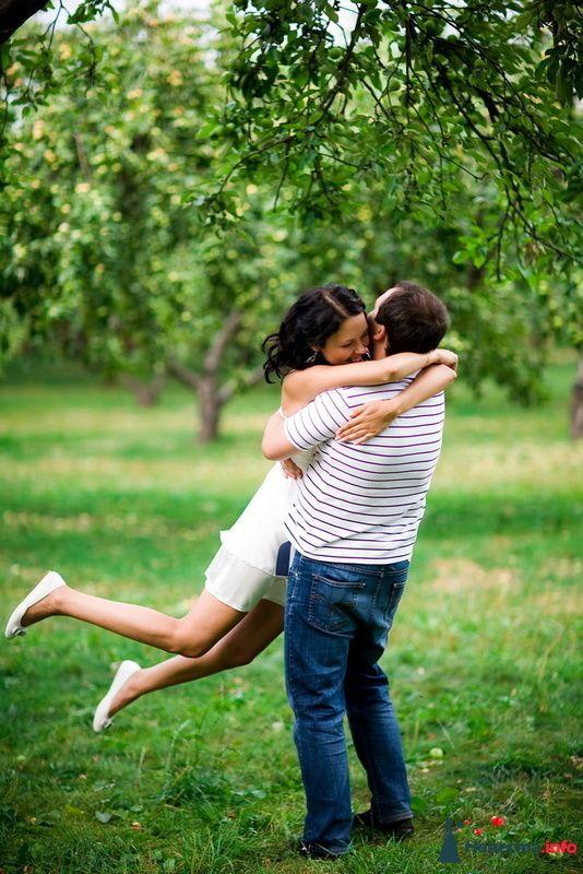 Фото 127486 в коллекции our love story - Невеста01