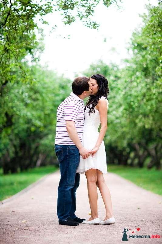 Фото 127493 в коллекции our love story - Невеста01