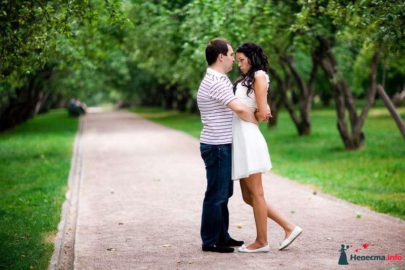 Фото 127494 в коллекции our love story - Невеста01