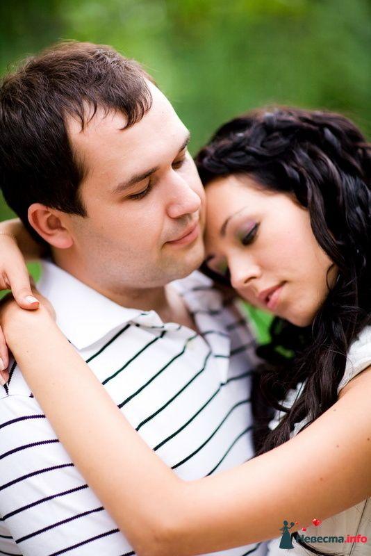 Фото 127499 в коллекции our love story - Невеста01