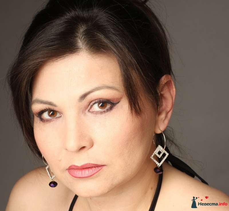 Фото Мария Масло - фото 104813 Елена Зыкина Визажист-стилист