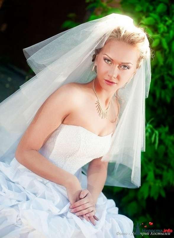 Невеста Арина - фото 105143 Елена Зыкина Визажист-стилист