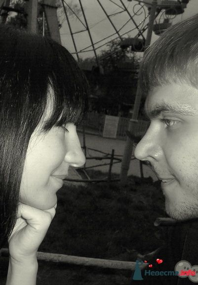 Мы)) - фото 115398 Лася