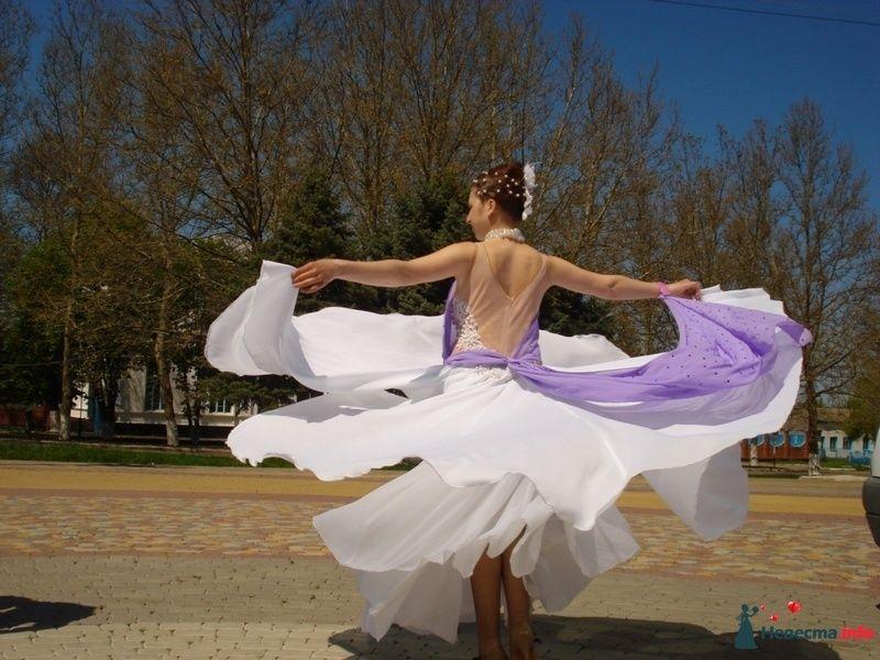 В бальном платье - фото 102303 shallam