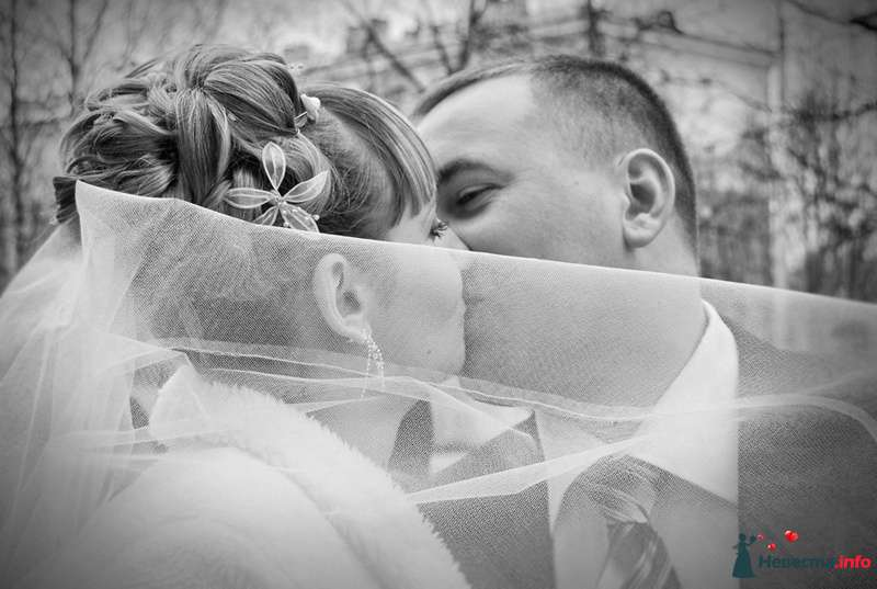 Поцелуй - фото 102617 Кайгородов Антон