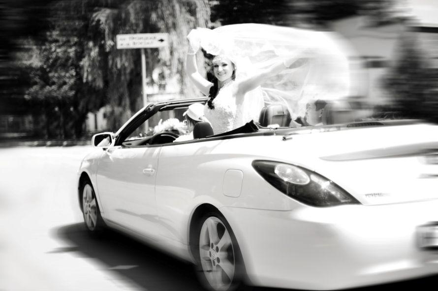 """Фото 1867365 в коллекции Мои фотографии - """"Кабрио Лето"""" - прокат авто"""