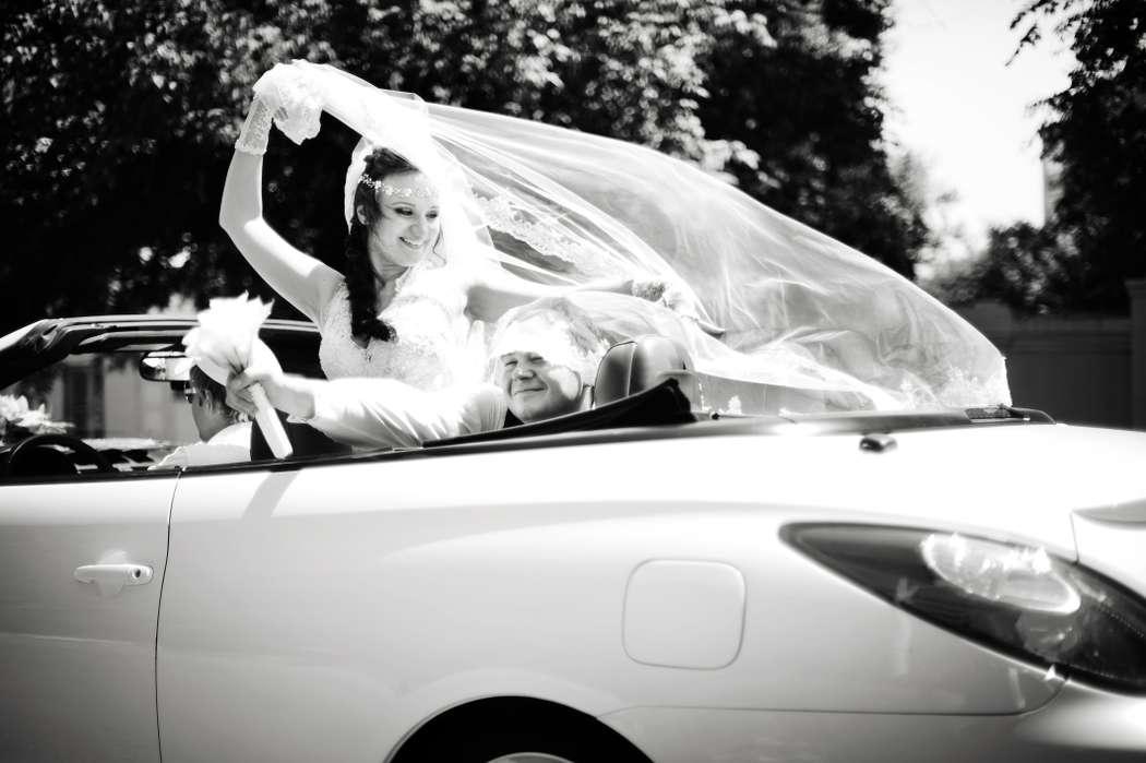 """Фото 1867577 в коллекции кабриолет Солара - """"Кабрио Лето"""" - прокат авто"""