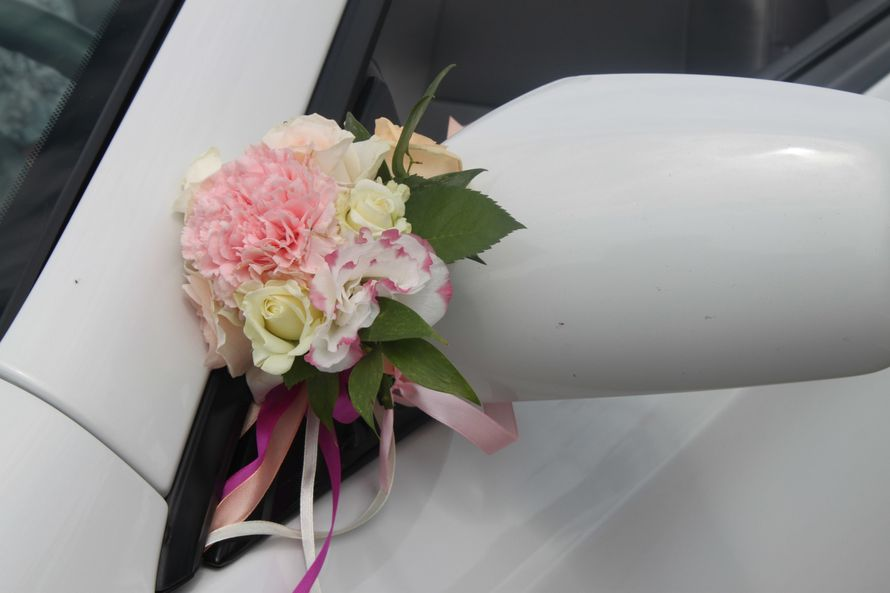 """Фото 4230451 в коллекции кабриолет Тойота солара - """"Кабрио Лето"""" - прокат авто"""