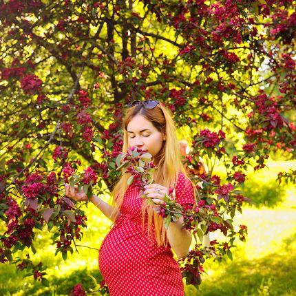 Фотосессия для беременных, 1 час