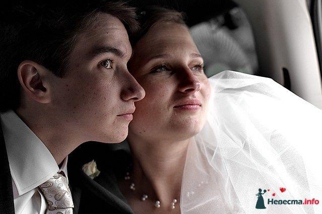 Фото 103719 в коллекции Свадебные фото