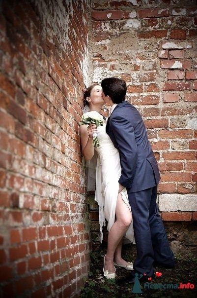Фото 105349 в коллекции Свадебные фото - Фотограф Alexandr Osipov