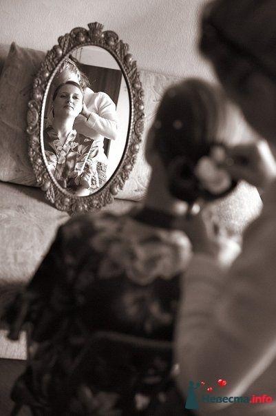 Фото 105350 в коллекции Свадебные фото - Фотограф Alexandr Osipov