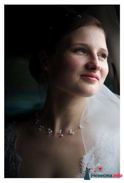 Фото 105353 в коллекции Свадебные фото - Фотограф Alexandr Osipov