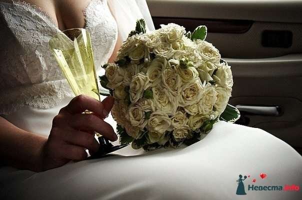 Фото 105359 в коллекции Свадебные фото - Фотограф Alexandr Osipov