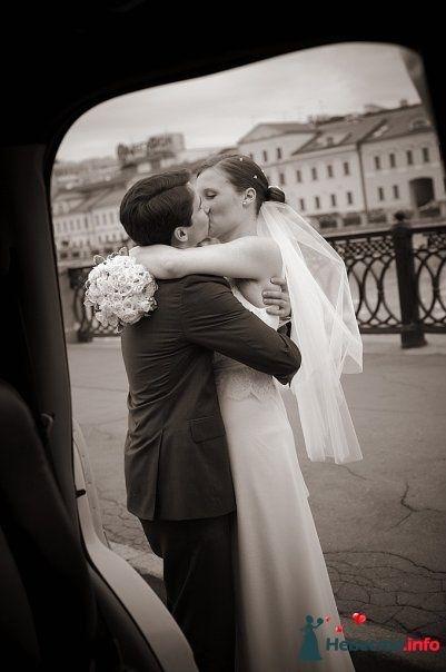 Фото 105362 в коллекции Свадебные фото - Фотограф Alexandr Osipov
