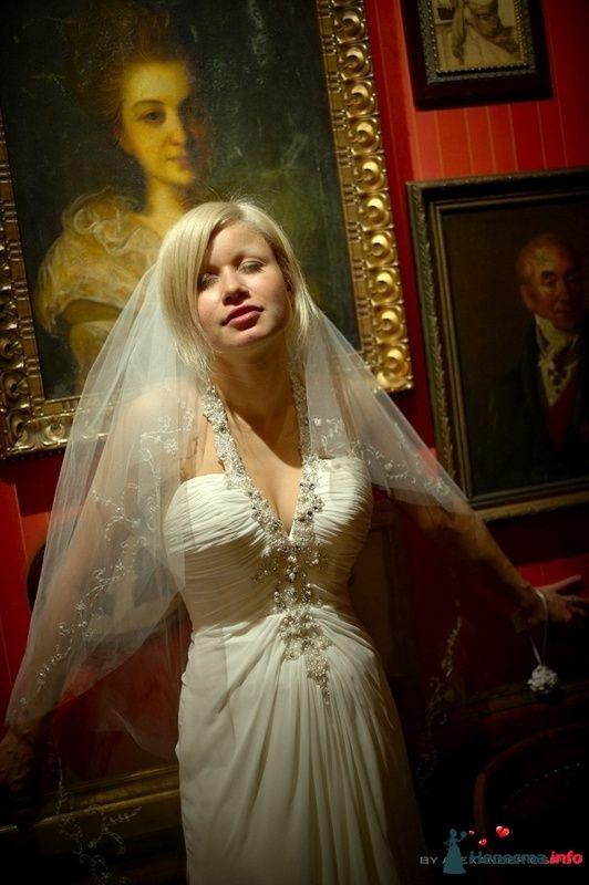 Фото 105366 в коллекции Люк и Рита. Свадебные моменты - Фотограф Alexandr Osipov