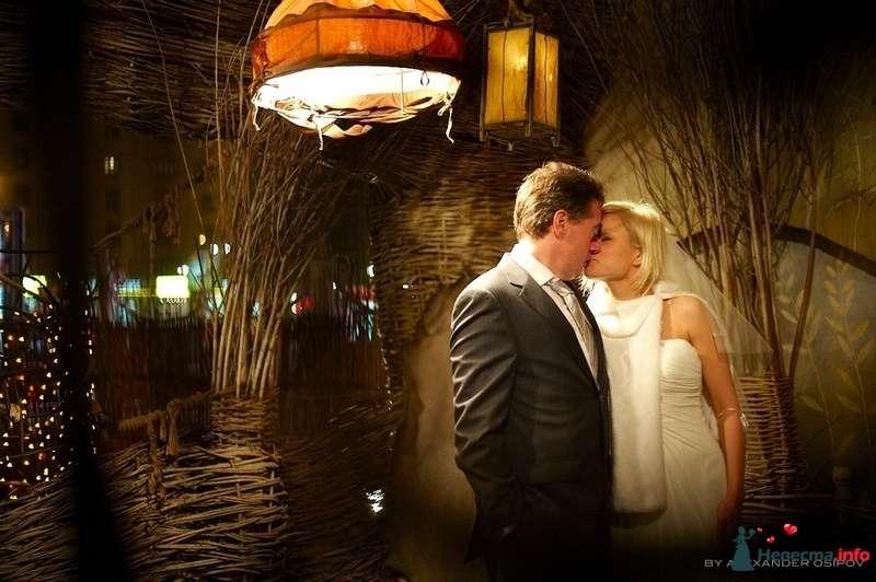 Фото 105367 в коллекции Люк и Рита. Свадебные моменты - Фотограф Alexandr Osipov