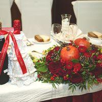 """Свадьба Алеси и Евгения! Ресторан бизнес-отеля """"Протон"""".Свадебный распорядитель -Анастасия Кикина"""