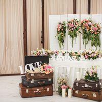 Свадьба 14 июня 2014 года Татьяны и Андрея. Организатор свадьбы - Анастасия Кикина