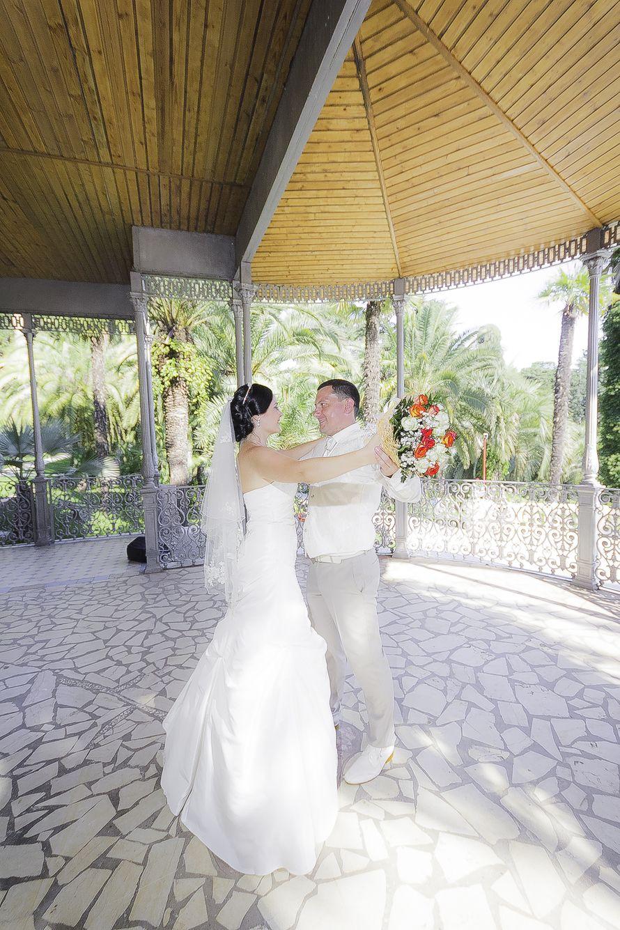 Фото 3039087 в коллекции цитрусовая свадьба Дмитрий и Людмила - EmotionSochi - фотосъёмка