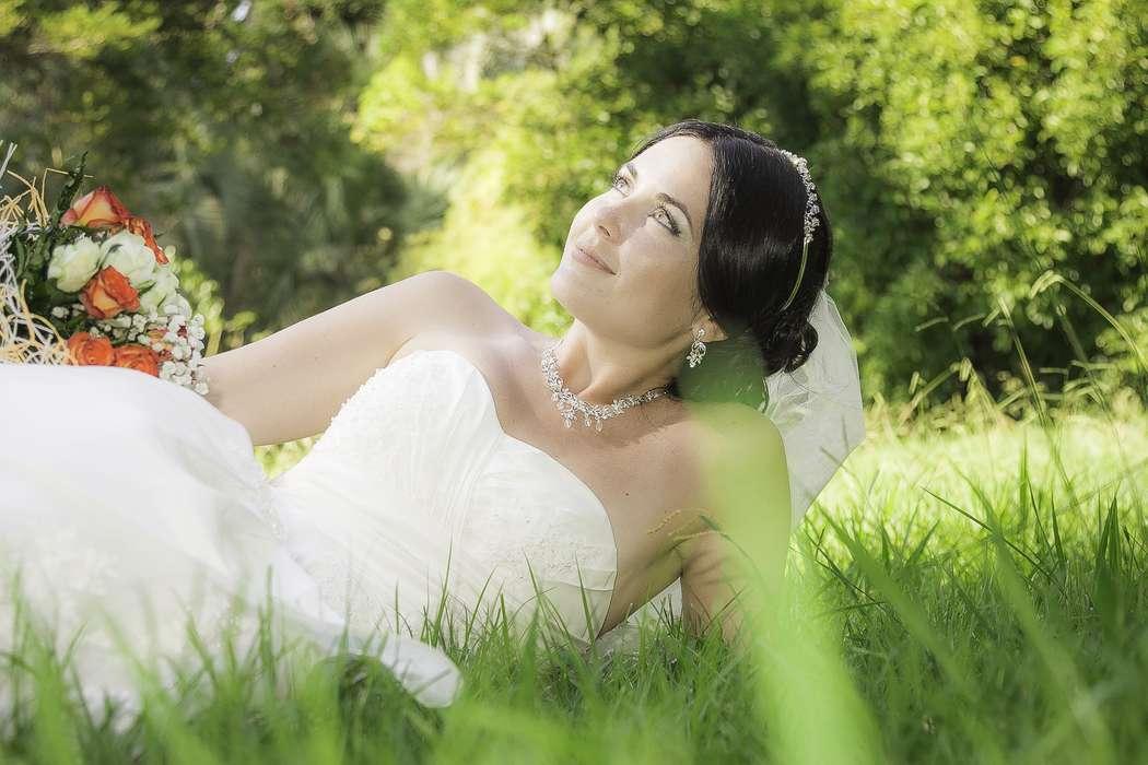Фото 3039091 в коллекции цитрусовая свадьба Дмитрий и Людмила - EmotionSochi - фотосъёмка