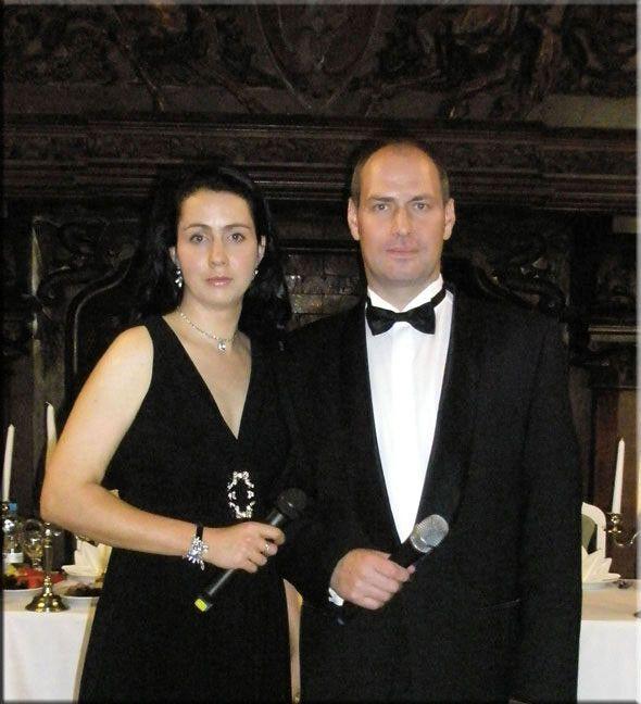 Ведущие праздников Валерий и Анна - фото 938791 Дуэт ведущих Валерий и Анна