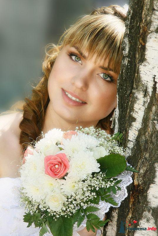 Фото 103238 в коллекции свадьба - свадебный фотограф Ирина Калашникова