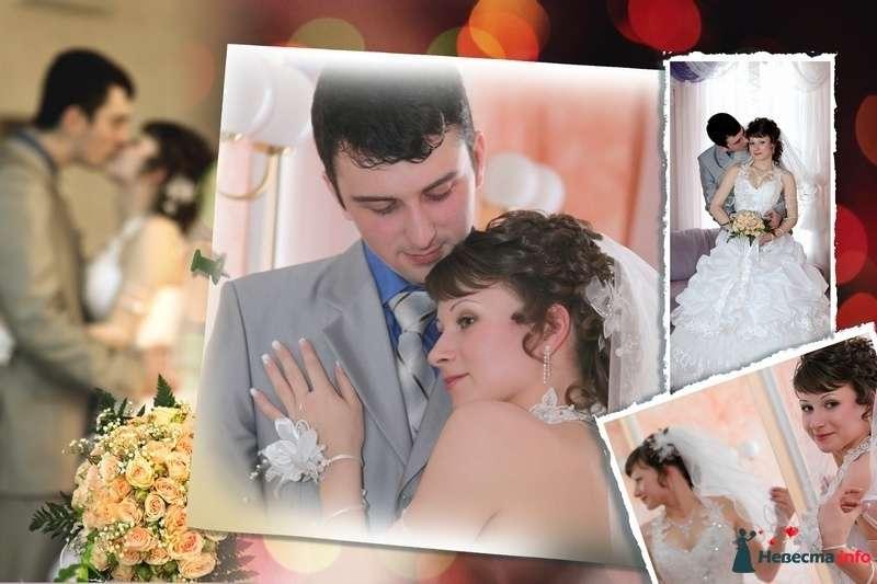 Фото 104143 в коллекции свадебный фотограф Ирина Калашникова 8-903-642-5940 - свадебный фотограф Ирина Калашникова