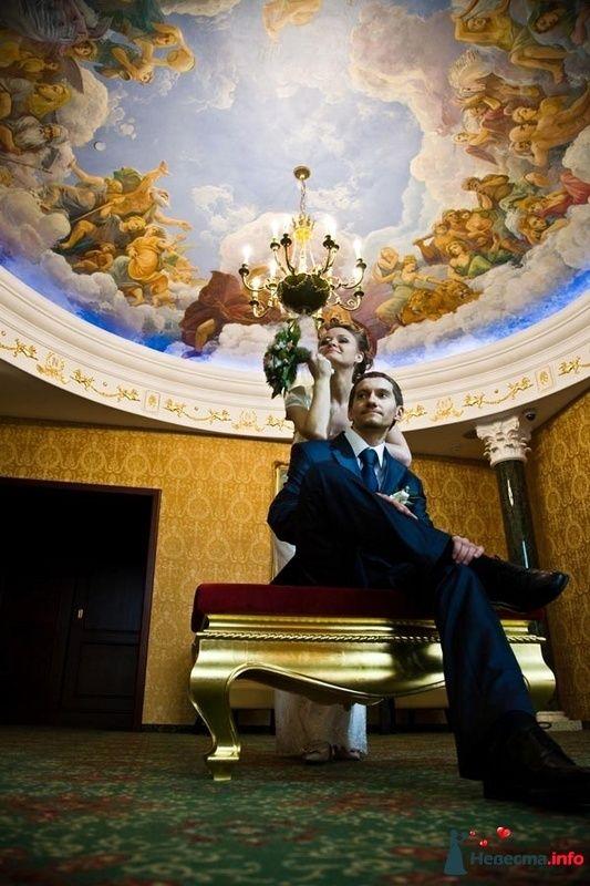 Свадебная фотография от Игоря Глазырина - фото 103597 SeeEyes