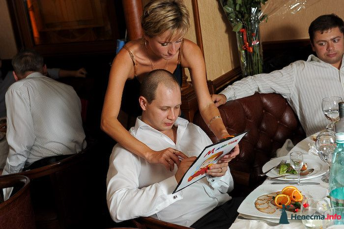 Фото 104051 в коллекции Свадьбы - Ведущая Светлана Пичугина
