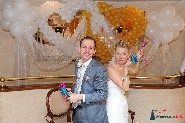 Фото 104053 в коллекции Свадьбы - Ведущая Светлана Пичугина