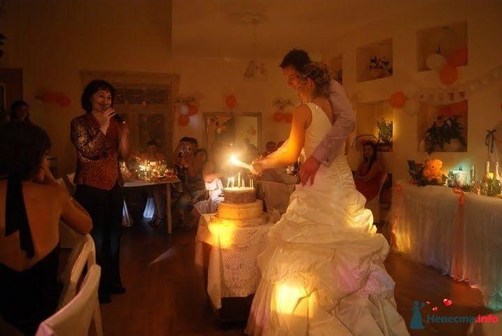 Фото 104057 в коллекции Свадьбы - Ведущая Светлана Пичугина