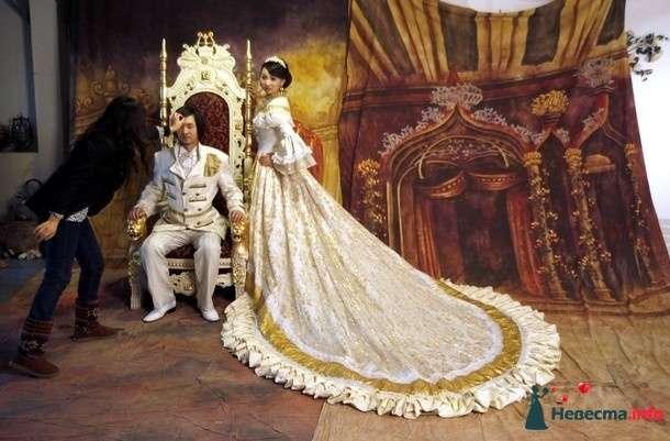 Фото 124017 в коллекции Wedding photoshoot - Jadwiga