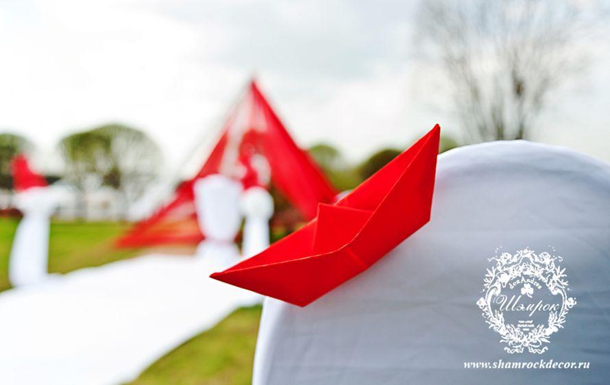 свадьба в стиле алые паруса фото известность приносит владение