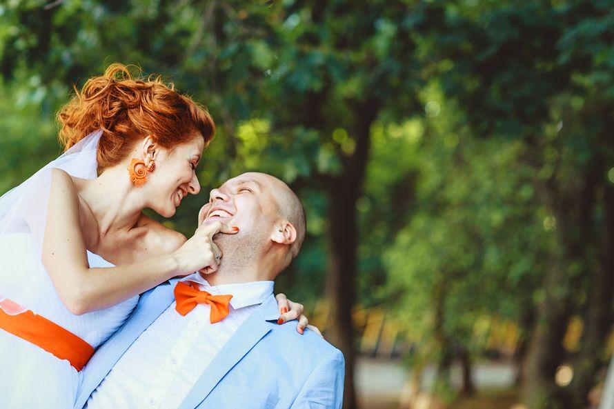 Фото 2398818 в коллекции Weddings & not only - Фотограф Татьяна Минаева