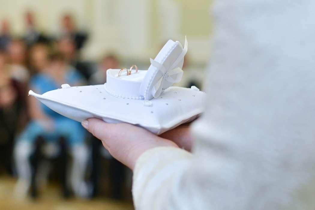 Фото 951763 в коллекции Свадебный - Свадебный фотограф в Санкт-Петербурге