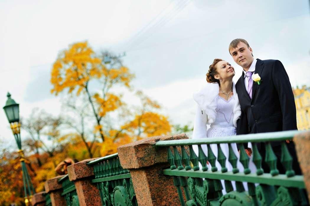 Фото 951783 в коллекции Свадебный - Свадебный фотограф в Санкт-Петербурге