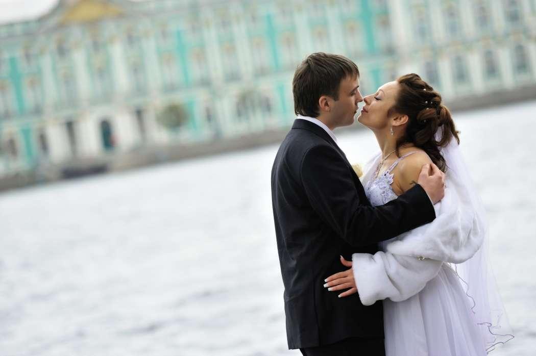 Фото 951785 в коллекции Свадебный - Свадебный фотограф в Санкт-Петербурге