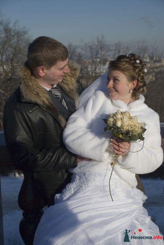 Фото 107535 в коллекции Свадебное фото - BitoCam - фото и видео