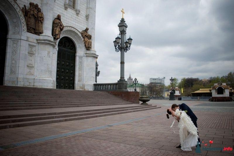 Фото 107538 в коллекции Свадебное фото - BitoCam - фото и видео