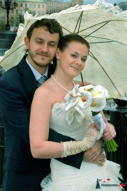 Фото 107539 в коллекции Свадебное фото